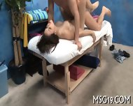Skinny Babe Enjoys Deep Insertion - scene 12
