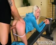 Explicit Pussy Sharing - scene 10