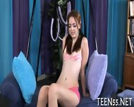 Hot Teen Enjoys A Fucking Ride - scene 2