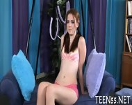 Hot Teen Enjoys A Fucking Ride - scene 3