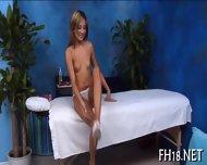 Stimulating A Sexy Beaver - scene 1