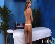 Sensual Hammering During Massage - scene 7