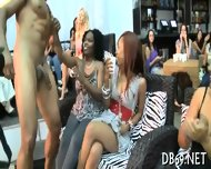 Cumshot Delight For Lusty Babes - scene 9