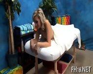 Exquisite Pussy Massage - scene 3