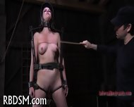 Inflicting Pain Pleasures - scene 6