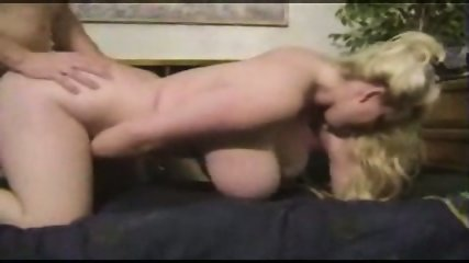 Chubby Mature gets nailed - scene 11