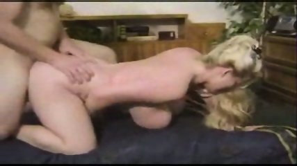 Chubby Mature gets nailed - scene 12