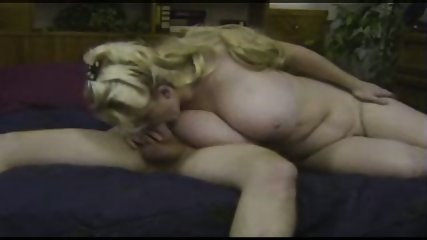 Chubby Mature gets nailed - scene 6