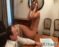 Wild Fucking With Mature Stud - scene 10
