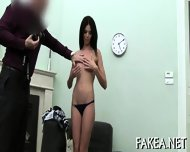 Explicit Threesome Pleasuring - scene 7