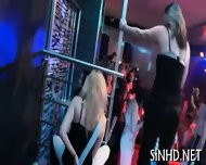 Brazenly Wild Orgy Sex - scene 3