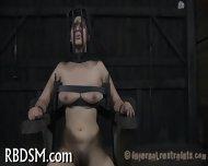Wild Torturing For Sexy Slave - scene 8