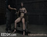Wild Torturing For Sexy Slave - scene 10