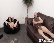 Lusty Invasion Of A Horny Cock - scene 10