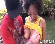 Erotic Pussy Licking - scene 6