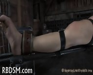 First Timer In Hardcore Bdsm Sex - scene 12