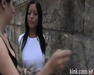 Errotic Public Punishment - scene 2