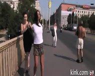 Errotic Public Punishment - scene 4