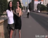 Errotic Public Punishment - scene 6
