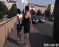 Errotic Public Punishment - scene 7