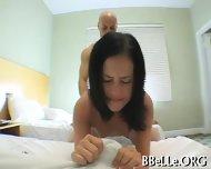 Sexy Threesome Sex - scene 2