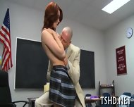 Girl Aches For A Fuck - scene 6