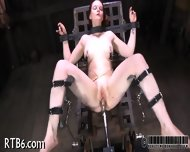 Lusty Facial Torture For Beauty - scene 10
