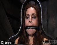 Lusty Facial Torture For Beauty - scene 3
