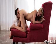 Exquisite Drilling For Sweet Chick - scene 5