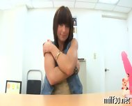Hot Milf Showing Her Skills - scene 5