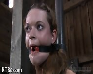 Wild Slaves Waiting For Tortures - scene 6