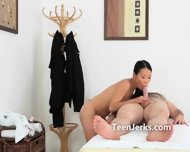 Asian Babe Hidden Cam Blow And Ride - scene 5