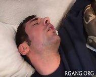 Sex Appeal Gals Fucked - scene 1