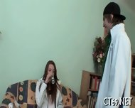 Teen Whore Gets Fucked Hard - scene 5