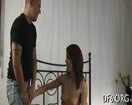Her 1st Pussy Penetration - scene 6