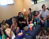 Slutparty Gets More Interesting - scene 5