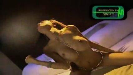 Hot Asian Babe stripping - scene 8