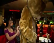 Raunchy Stripper Party - scene 5