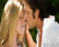Sensual And Untamed Lovemaking - scene 2