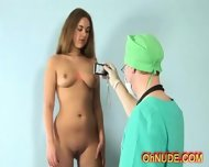 Supple Young Sexy Blonde Washed - scene 3