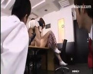 New Teacher No Underwear So Erotic Love Xiavx.com - scene 3