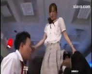 New Teacher No Underwear So Erotic Love Xiavx.com - scene 8