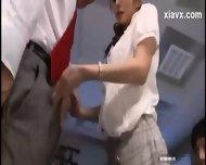 New Teacher No Underwear So Erotic Love Xiavx.com - scene 11