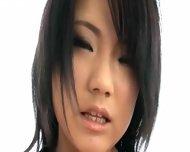 Katou Haruna Uncensored - scene 1