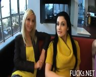 Lively And Racy Pleasuring - scene 7