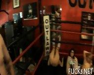 Racy Pussy Poundings - scene 12