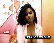 Dusky Girl Webcamgirls Live Xxx Trendcams.com - scene 8