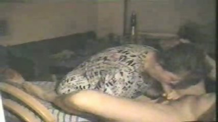 my wife goes down on me on cam - scene 9