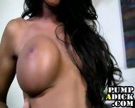Amateur Handjob Slut - scene 8