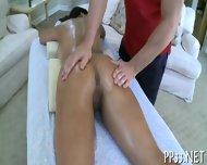 Sinfully Sexy Body Massage - scene 12